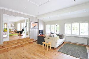 Waarom kies je een houten vloer