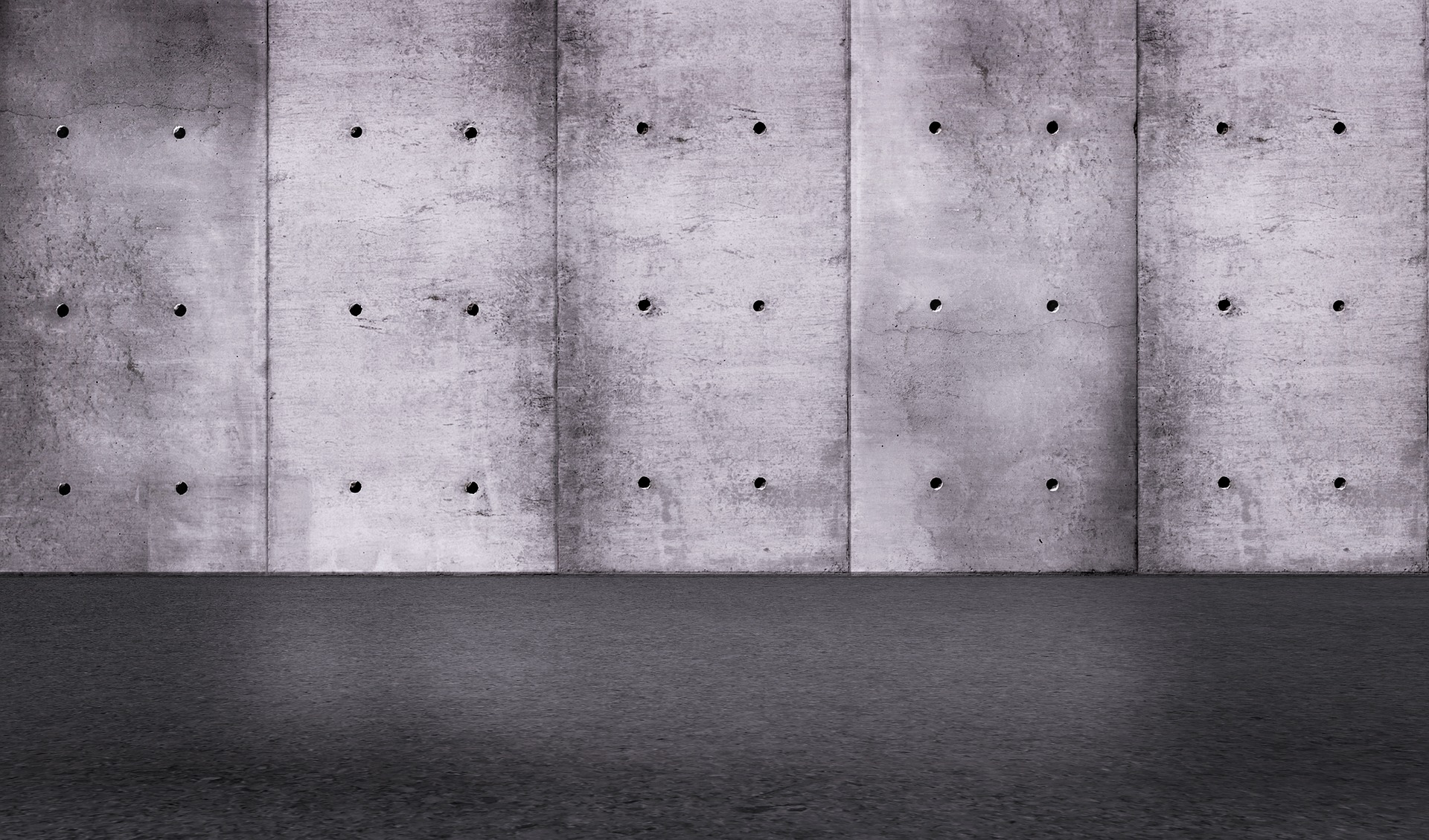 betonvloer