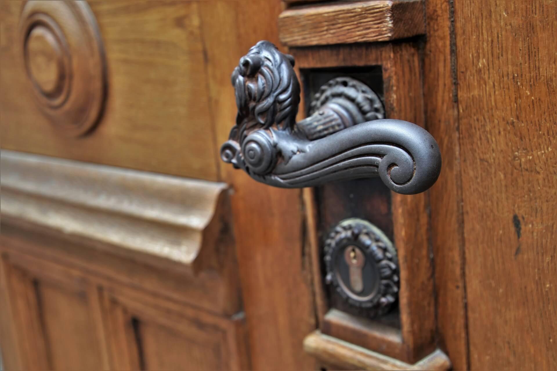 deuren van CanDo