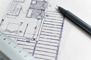 architect inschakelen